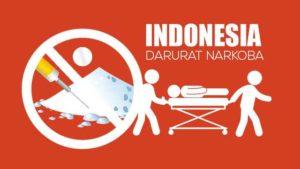 14 FAKTA TENTANG NARKOBA DI INDONESIA