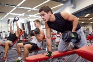Waspada!!! Olahraga berat memicu penularan virus Corona