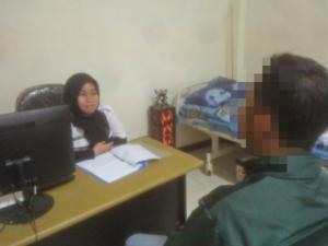 Yuk kenali jenis rehabilitasi yang ada di BNNK Tana Toraja