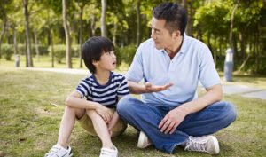 Membentuk ketahanan diri anti Narkoba dalam Keluarga