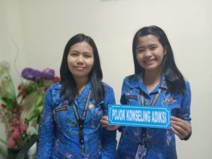 Yuuk Rehab di Klinik Pratama BNNK Tana Toraja, Gratis loh!