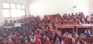 Pencegahan Sejak Dini, Gencar Dilakukan Oleh BNNK Tana Toraja