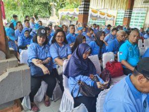 Kepala BNNK Tana Toraja Menghadiri Louncing Program Catin