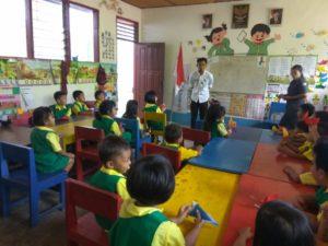 Edukasi Bahaya Narkoba Sejak Dini